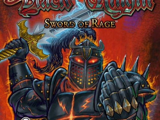 Stern Black Knight Sword of Rage Pinball in Omaha, Kansas City and Des Moines.